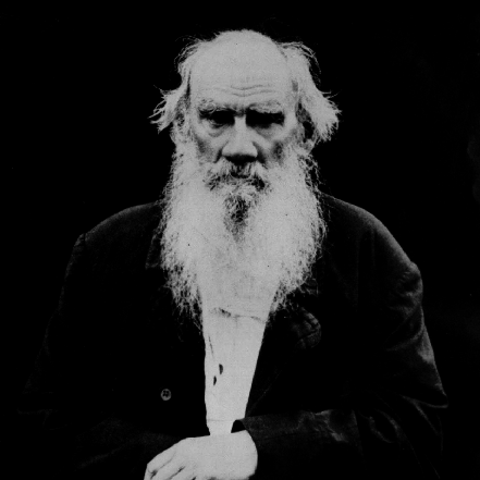 Lav Nikolajevič Tolstoj