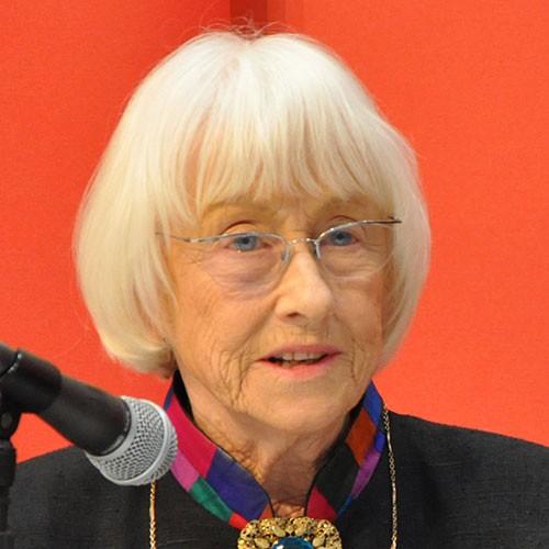 Elizabeth Wellendorf