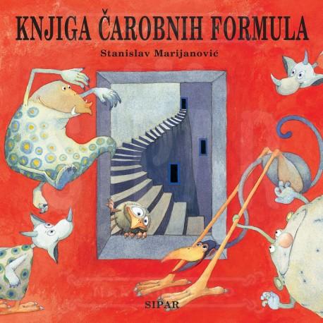Knjiga čarobnih formula (drugo izdanje)