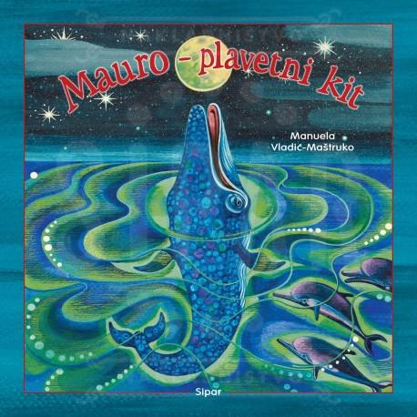 Mauro – plavetni kit