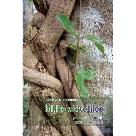 Biljke učiteljice